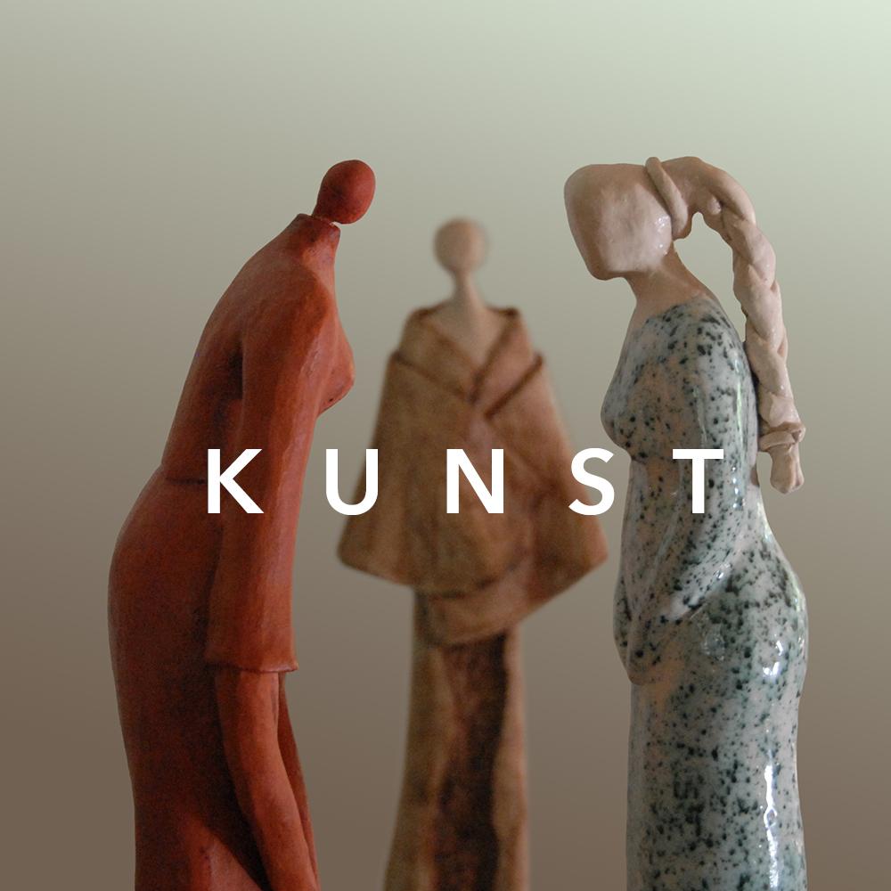 Buro AanZet, Kunst, Keramiek